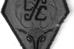 Caberfae Ski Club Patch