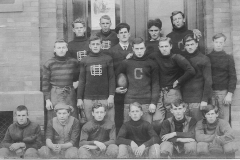 Cadillac High School Football Team