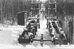 Caberfae Rope Tow