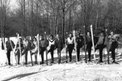 Caberfae Ski Club