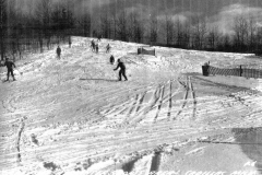 Caberfae Ski Area