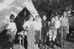 Y.M.C.A. Camp