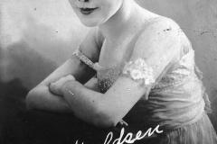 Freda Kieldsen, Soprano