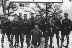 Cadillac Hockey Team