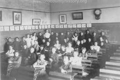 Cadillac-School-1903-McKinley-6th-Grade