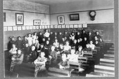 McKinley School Classroom