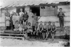 Selma Number Seven School