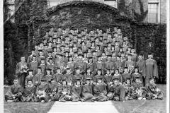 Cadillac High School Class of 1940