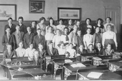 Early Classroom