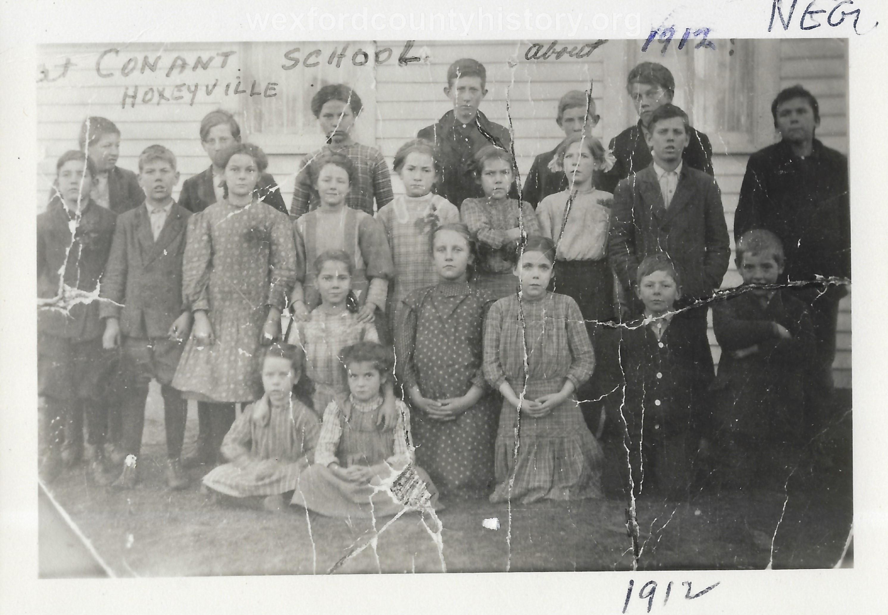Conant School
