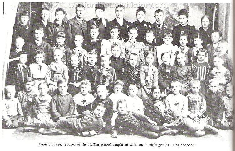 Rollins School