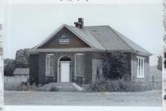 East Gilbert School