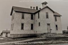 Harrietta School