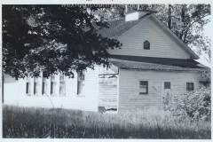 Pleasant Lake School