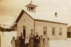 Sours School House