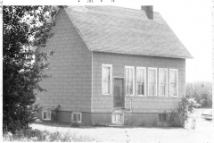 Selma Number Five School