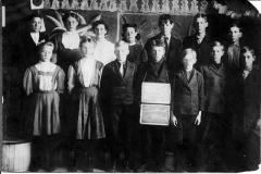 Hobart School