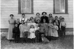 Mapledale School Students