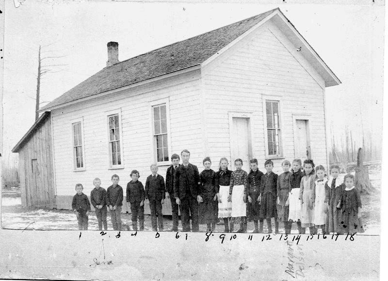 White Pine School
