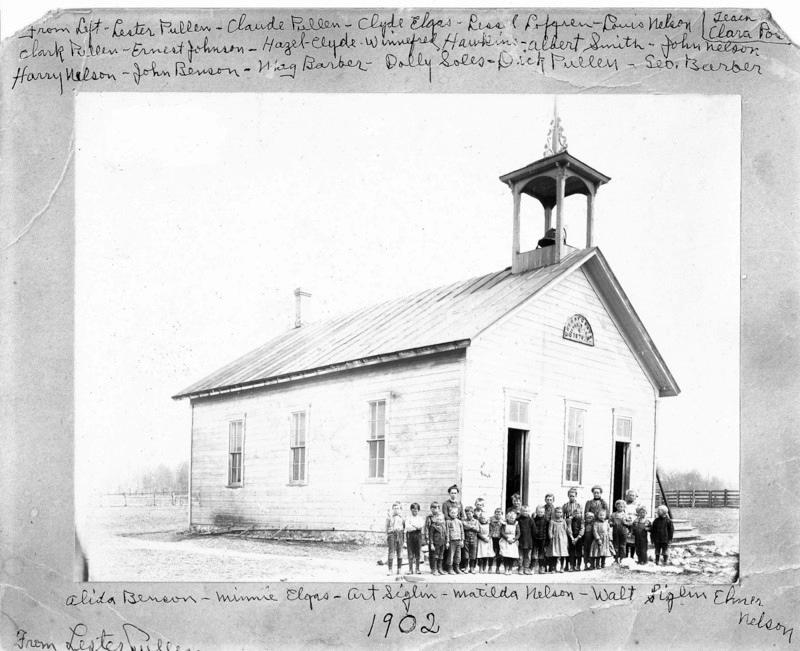 Benson School