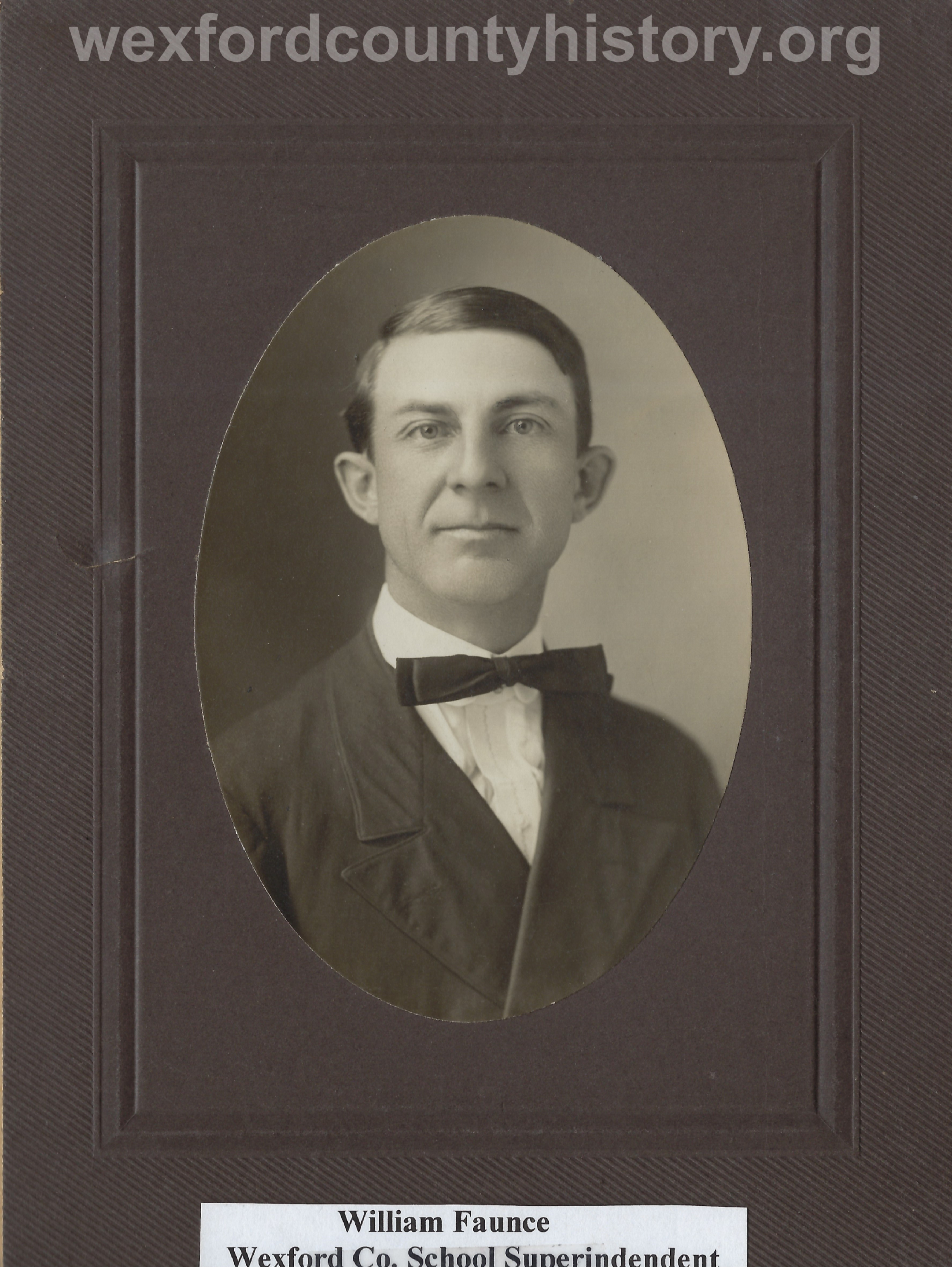 Cadillac-School-William-Faunce-Wexford-County-Schools-Superintendent