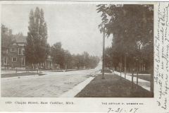 Chapin Street