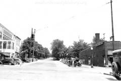 East Harris Street, 1937