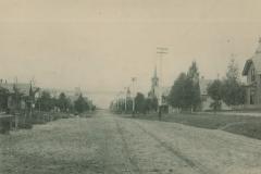 East Harris Street