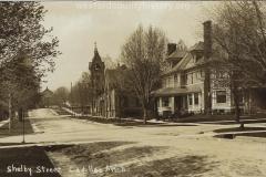 Shelby Street
