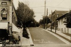 Spruce Street