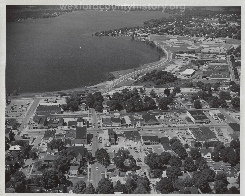 West Mason Street, West Pine Street, Bremer Street, North Mitchell, North Lake, Chestnut