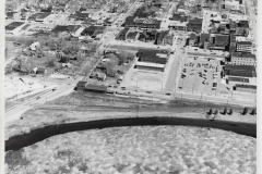 Mitchell Street, Lake Cadillac, Lake Street, Chestnut Street