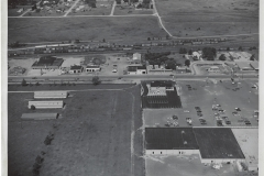 Former K-Mart Plaza and Northern District Fairgrounds