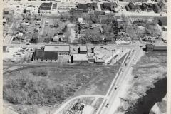 North Mitchell Street, Pine Street, Nelson Street, Bremer Street, North Lake Street, Chestnut Street