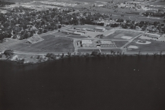 Cadillac High School, Veterans Stadium