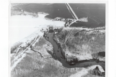 Hodenpyl Dam Area