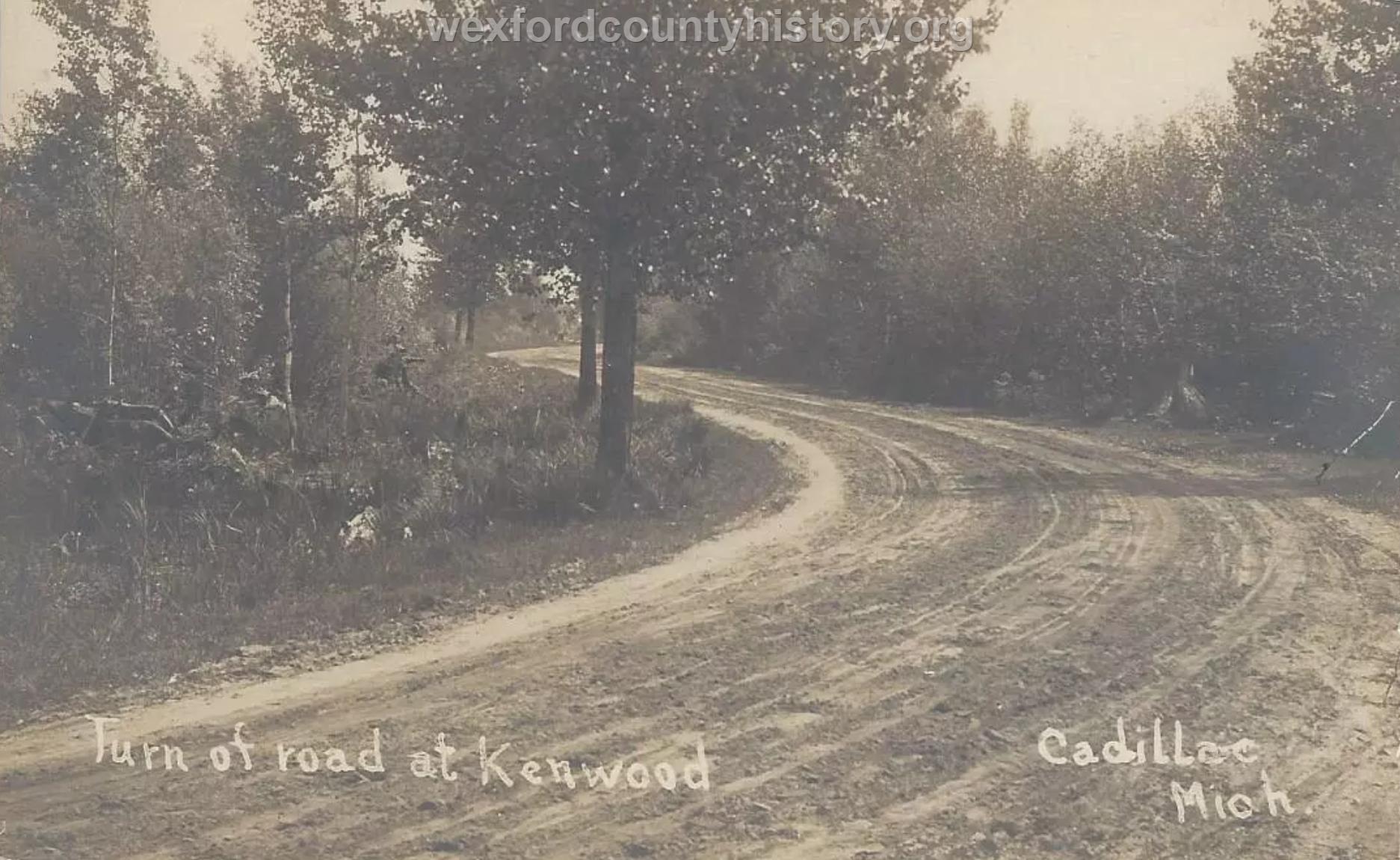 Cadillac-Recreation-Kenwood-Park-Area