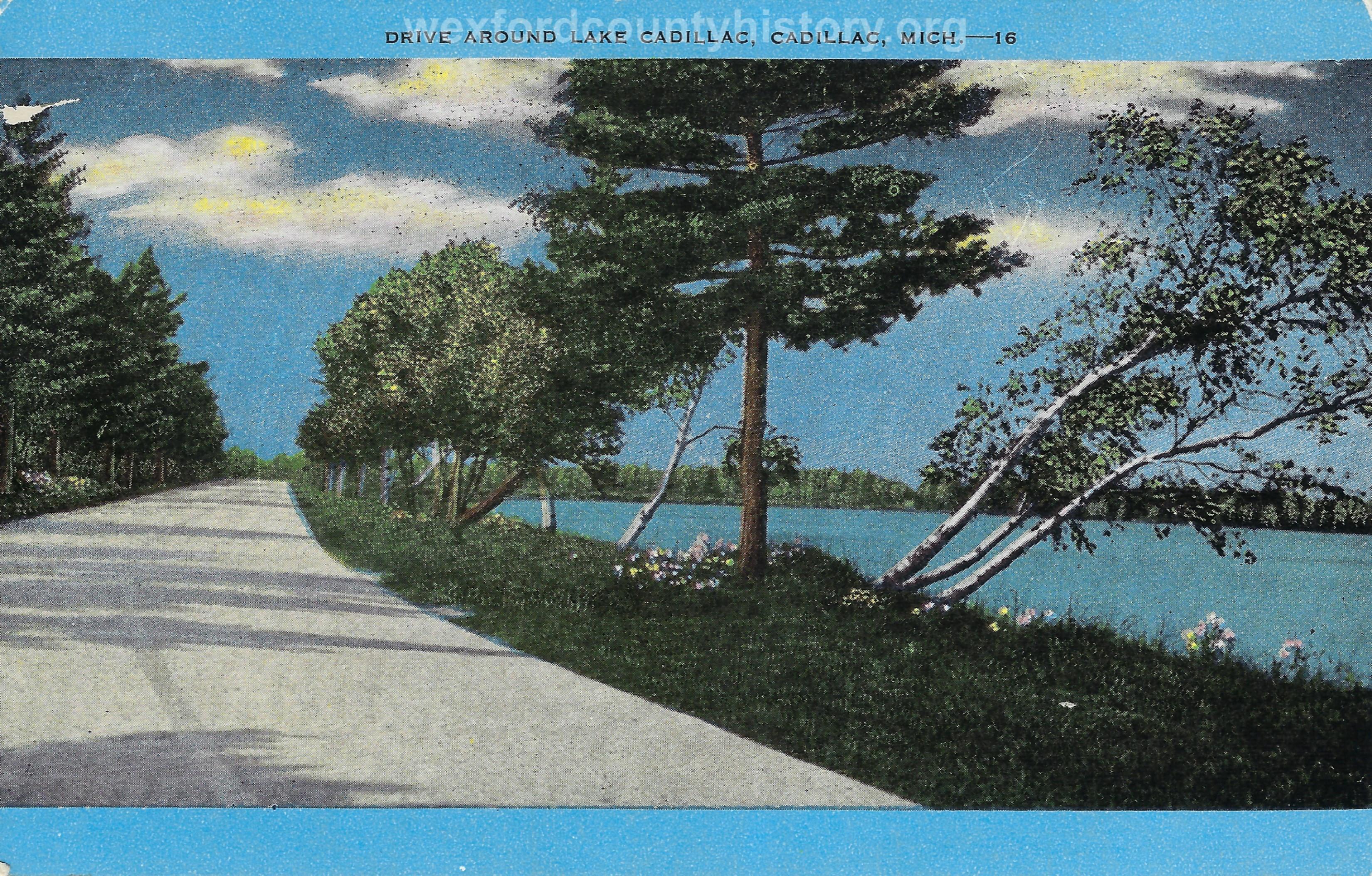 Cadillac-Recreation-North-Boulevard-And-Lake-Cadillac-1