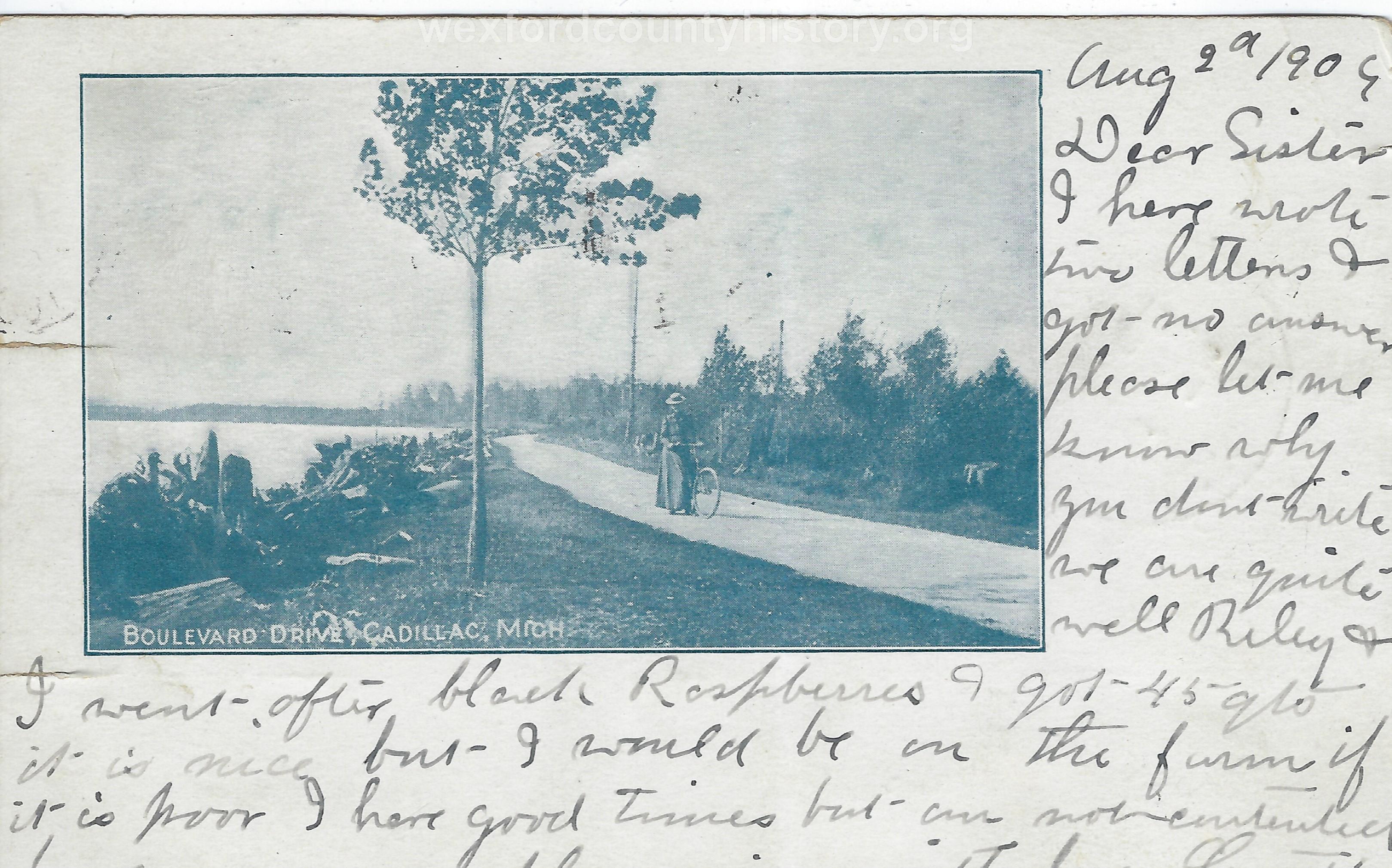 Cadillac-Recreation-North-Boulevard-And-Lake-Cadillac