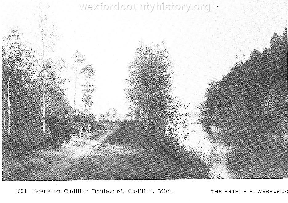 Cadillac-Recreation-North-Boulevard