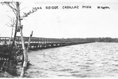 The Long Bridge (M-115)