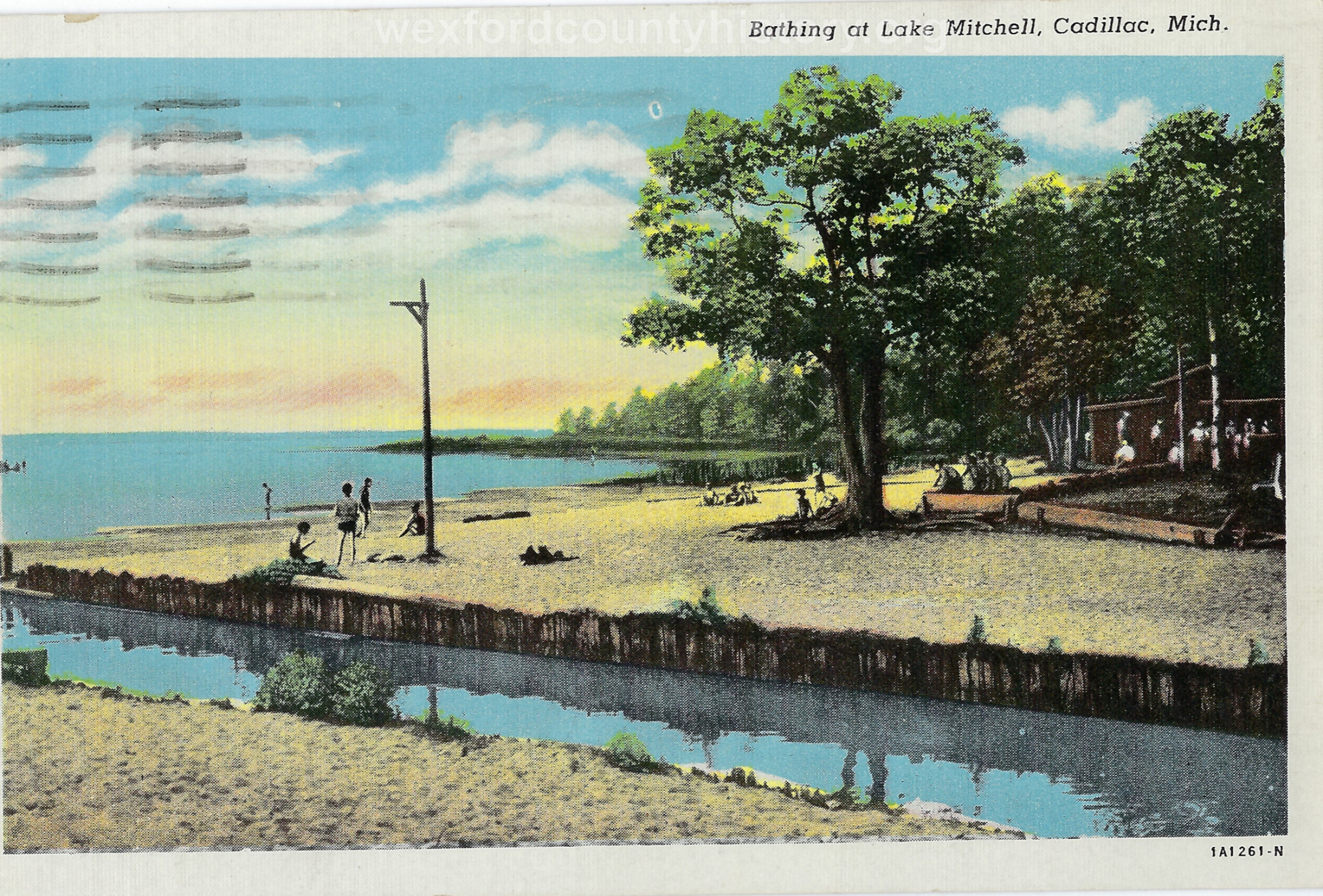 Cadillac-Recreation-Lake-Mitchell-12