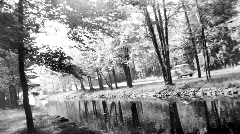 Canal c.1930's