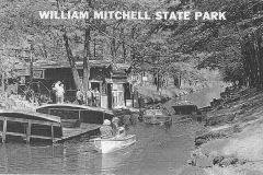 Holmen Bros. Boat Livery