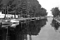 Canal Campers