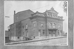 The Cadillac Opera House