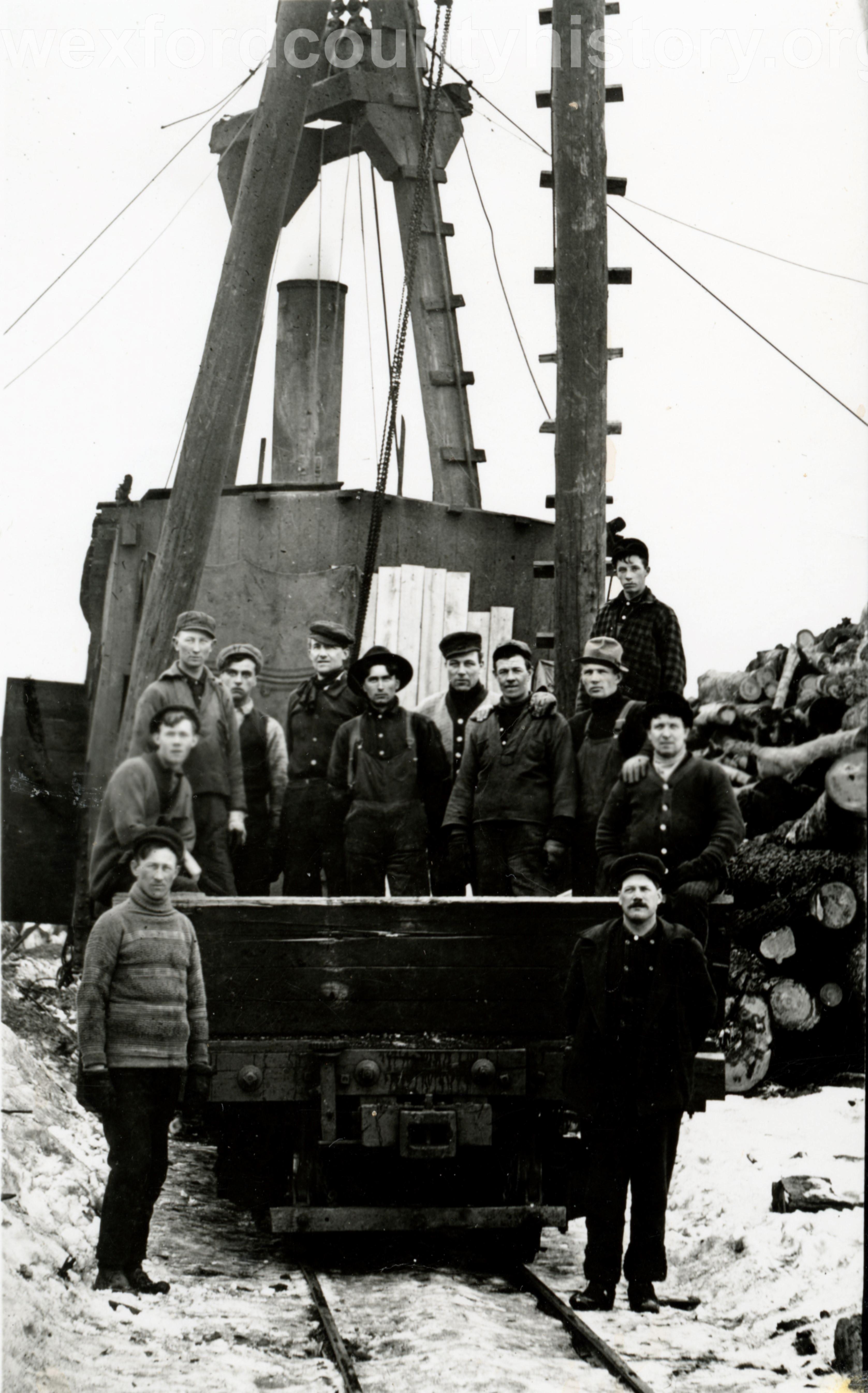 Cadillac-Lumber-Log-Loader-2