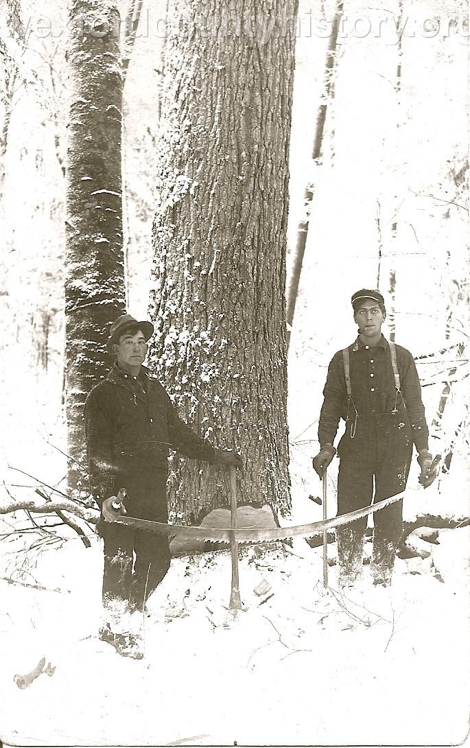 Cadillac-Lumber-Sours-Camp-Timber-Men
