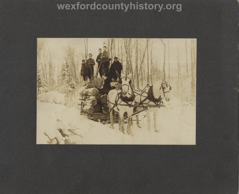 Cadillac-Lumber-Williams-Brothers-Company-Camp-Near-Harrietta-3
