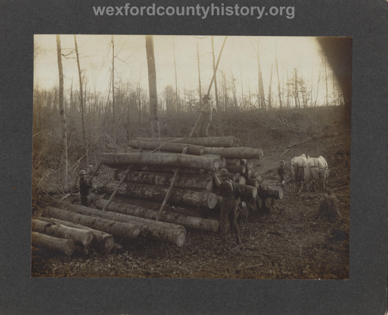 Cadillac-Lumber-Williams-Brothers-Company-Camp-Near-Harrietta-4